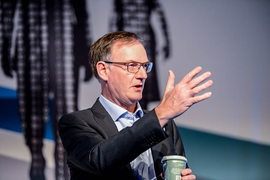 Dell Technologies : David Goulden quitte l'activité infrastructure
