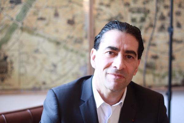 Gérald Karsenti prend les rênes d'OracleFrance