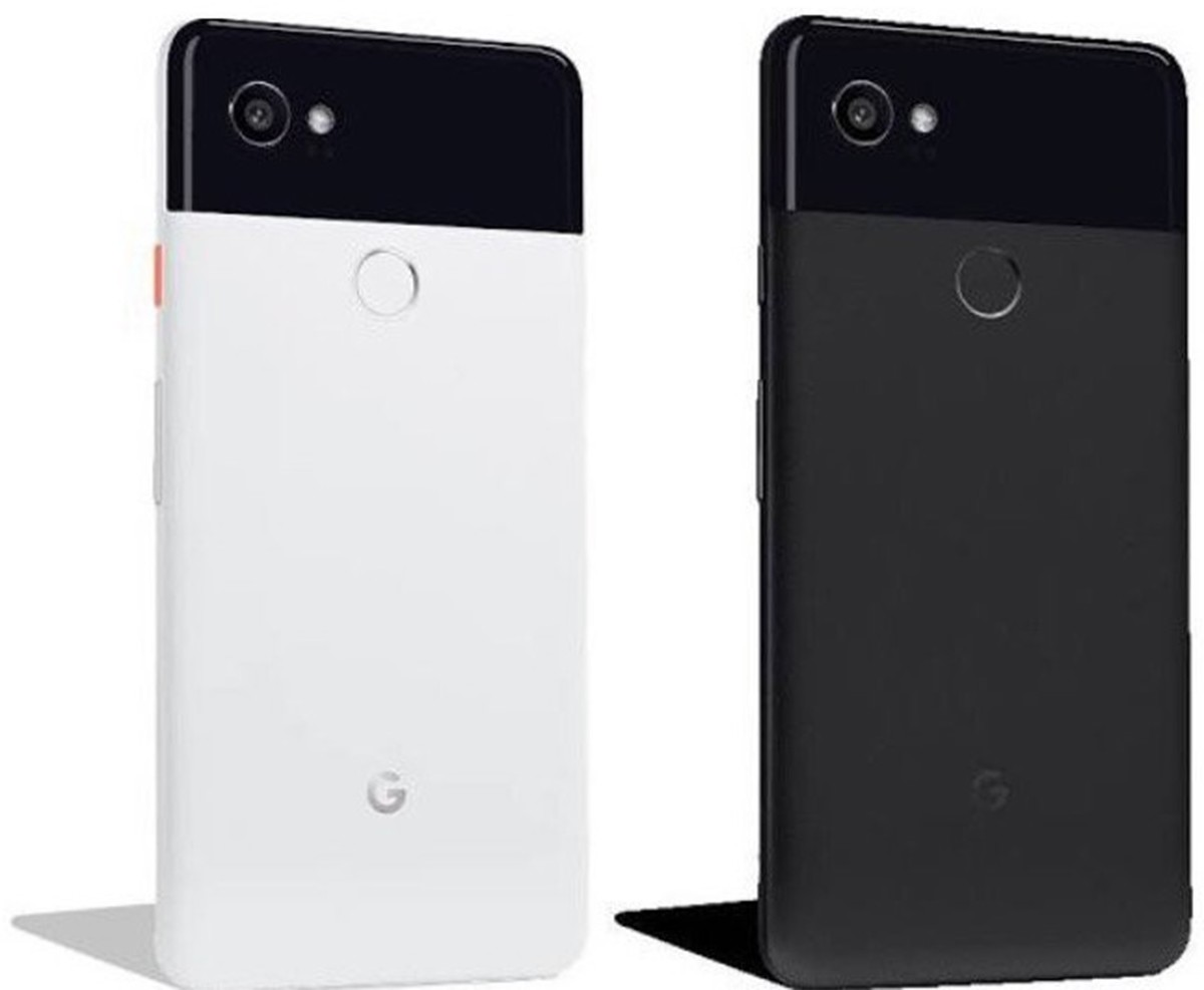 Et Google redevint constructeur de smartphone avecHTC