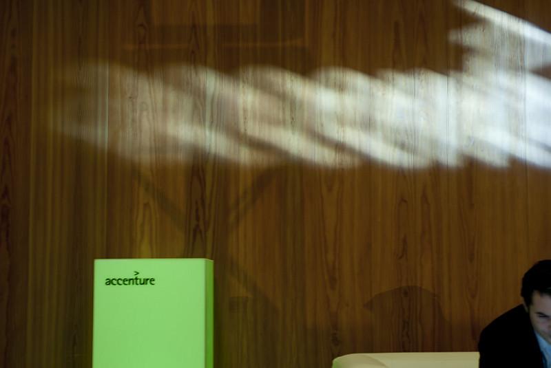 Des serveurs d'Accenture sur S3 ouverts à toutvent