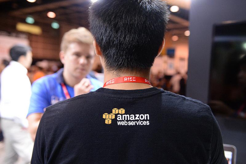 AWS en Chine : je vends, mais jereste