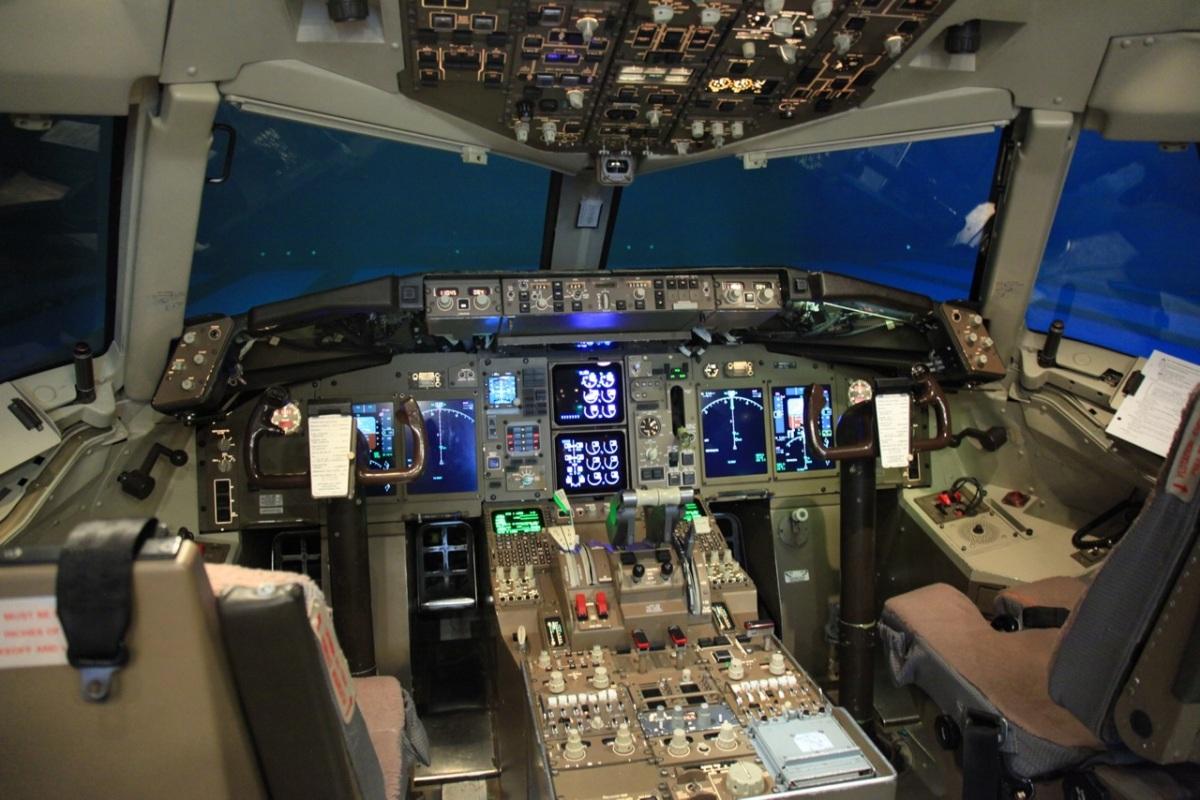 Quand le DHS américain pirate à distance un Boeing757
