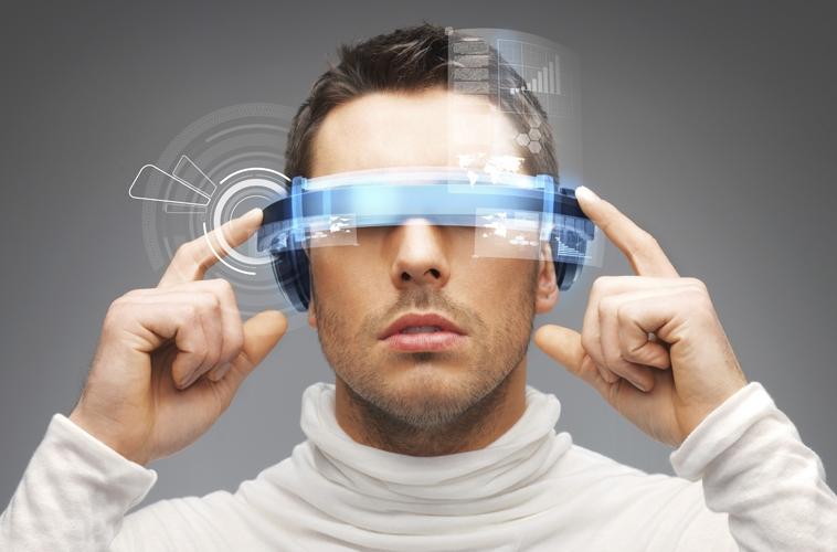 Réalité augmentée : Apple y pense aprèsl'iPhone
