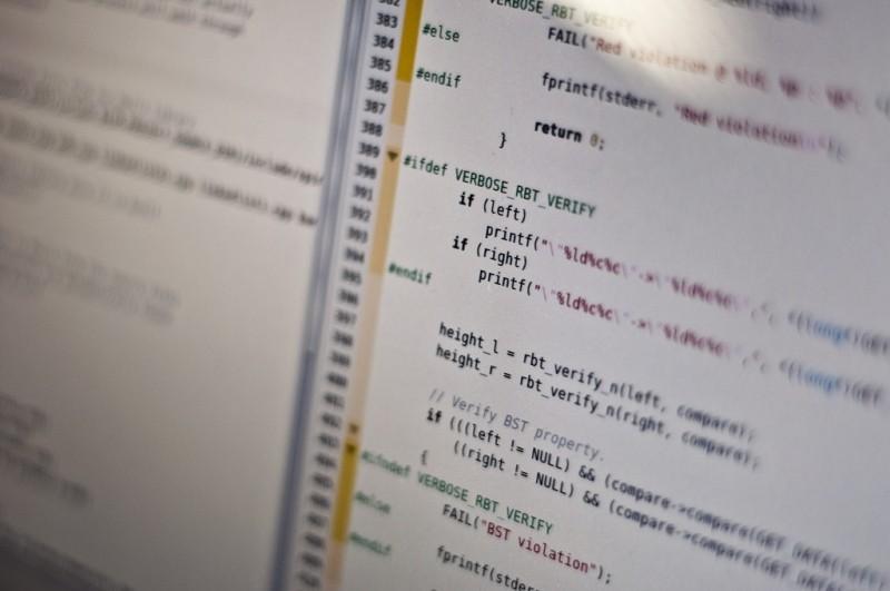 Les codes sources sur GitHub : un air de déjàvu