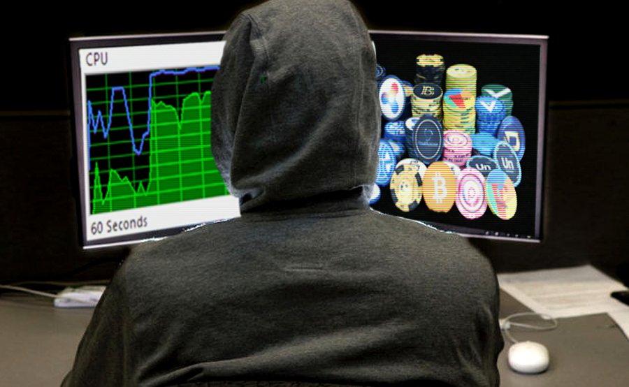 CoinHive, le malware qui mine la sécurité desPC