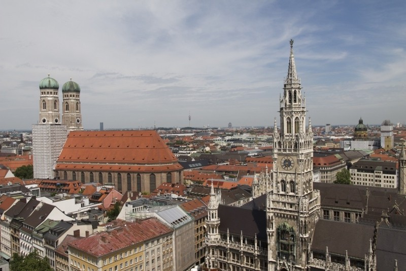 Munich : Adieu Open Source et Rebonjour à Windows