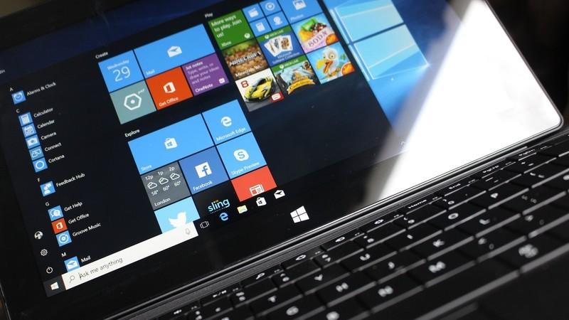 Microsoft a converti 600 millions de terminaux à Windows10