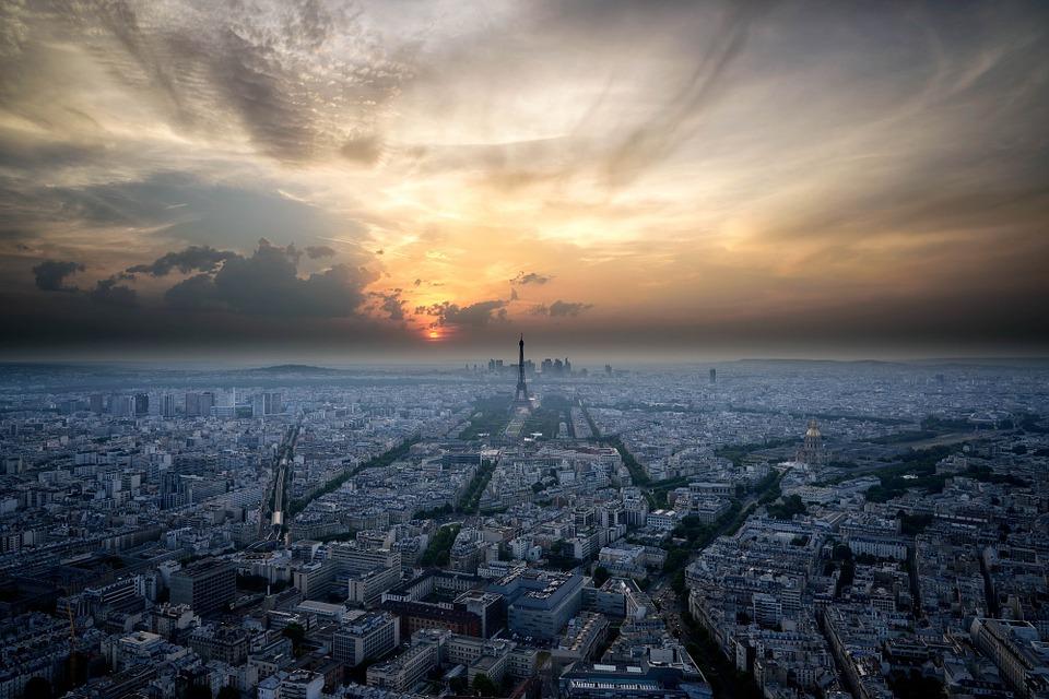 Cloud : AWS ouvre sa régionParis