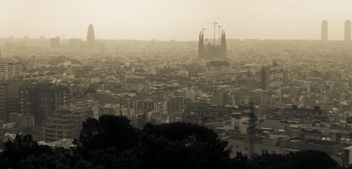 Barcelone déclare son indépendance face àMicrosoft