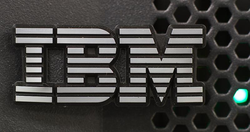 IBM ressuscite financièrement après 6 ans decoma