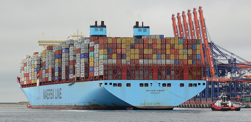 Face à NotPetya, comment Maersk a sauvé son IT