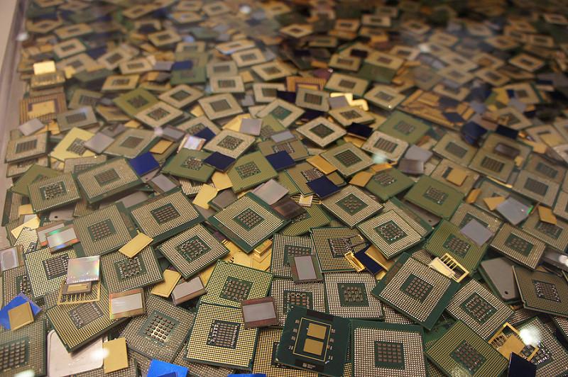 Cloud : Y a-t-il une vie en dehors d'Intel?