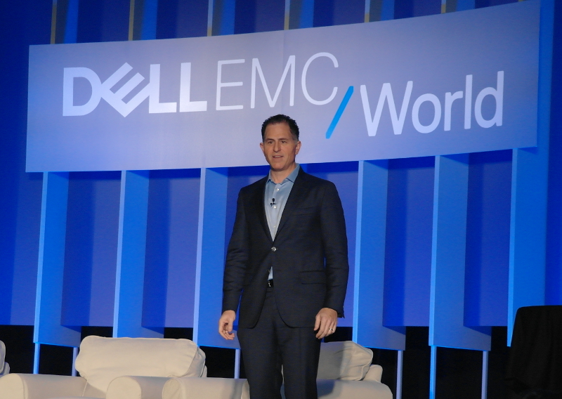 Dell Technologies rêve à nouveau de la bourse et d'acquisitions
