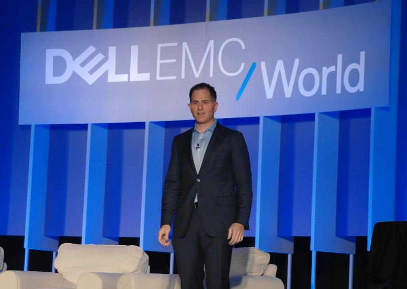 Dell Technologies rêve à nouveau de la bourse etd'acquisitions