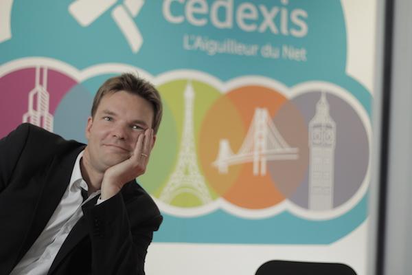 Citrix rachète Cedexis, l'aiguilleur duNet