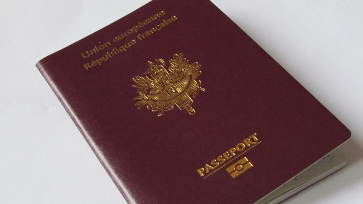 Les e-passeports aux Etats-Unis contrôlés, mais pasvérifiés