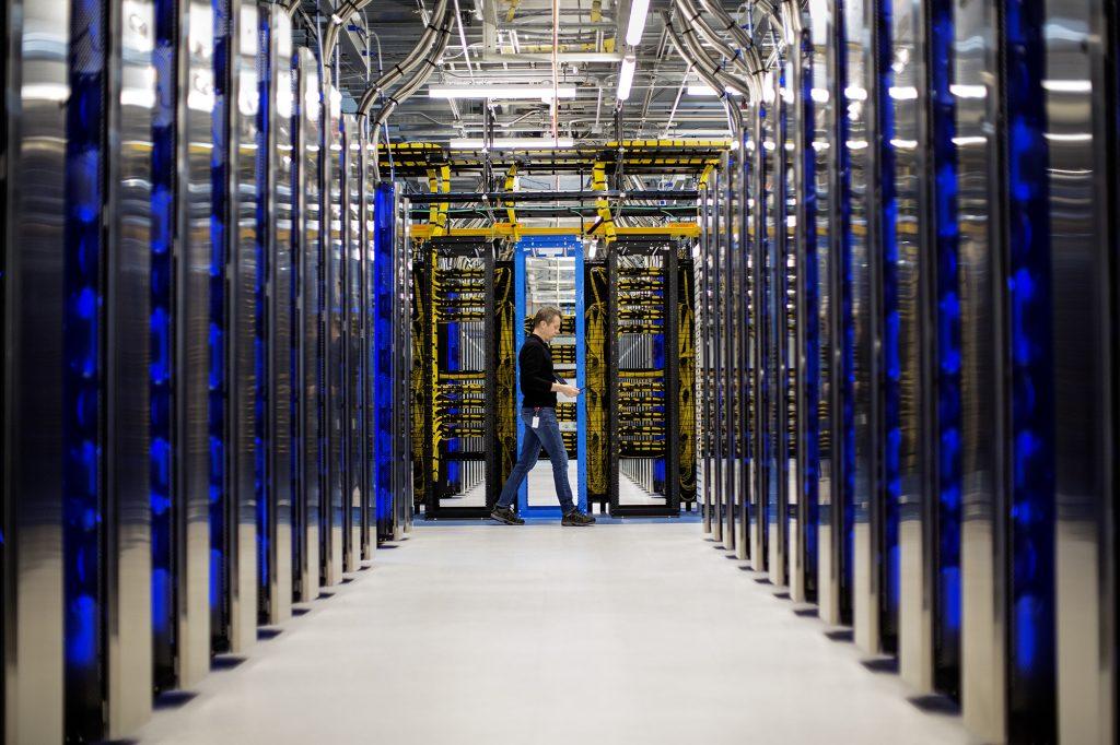 Les datacenters de Microsoft en France : c'estparti