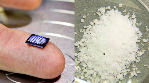 IBM micro PC sel