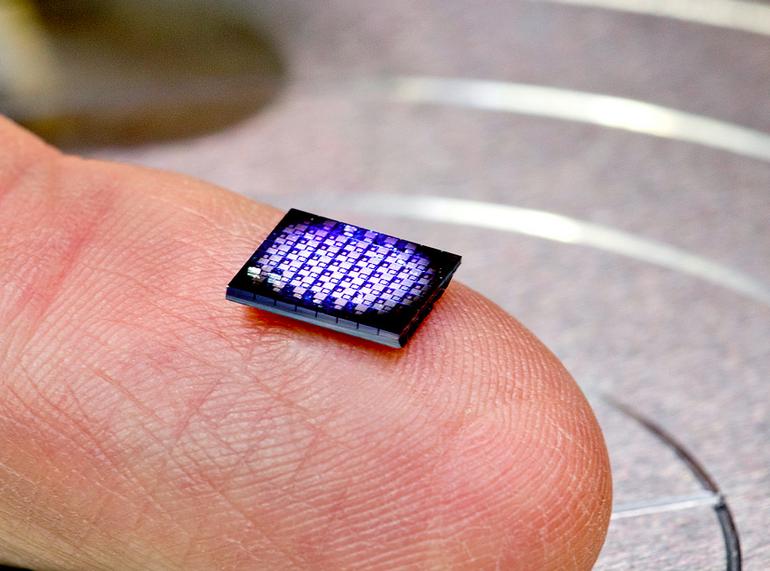 IBM lance un PC microscopique pour lutter contre lafraude