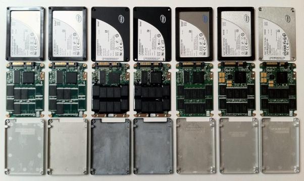 Avec le projet Denali, Microsoft repense les SSD pour les datacenterscloud