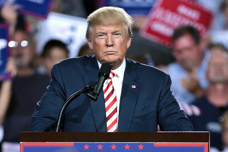 AWS, victime collatérale de la colère de Trump contre Amazon?