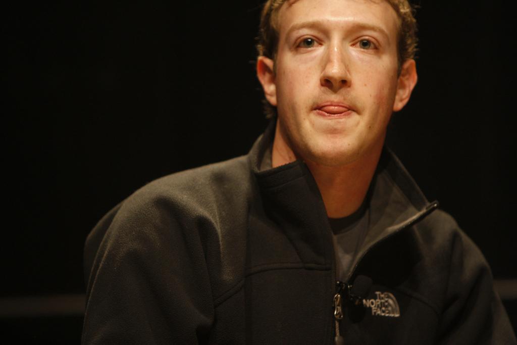 L'IA, un deus ex machina pour Facebook et Zuckerberg?