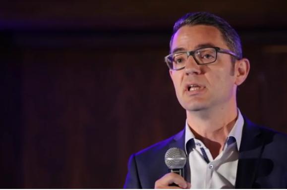 Anthony Cirot prend les rênes de VMwareFrance